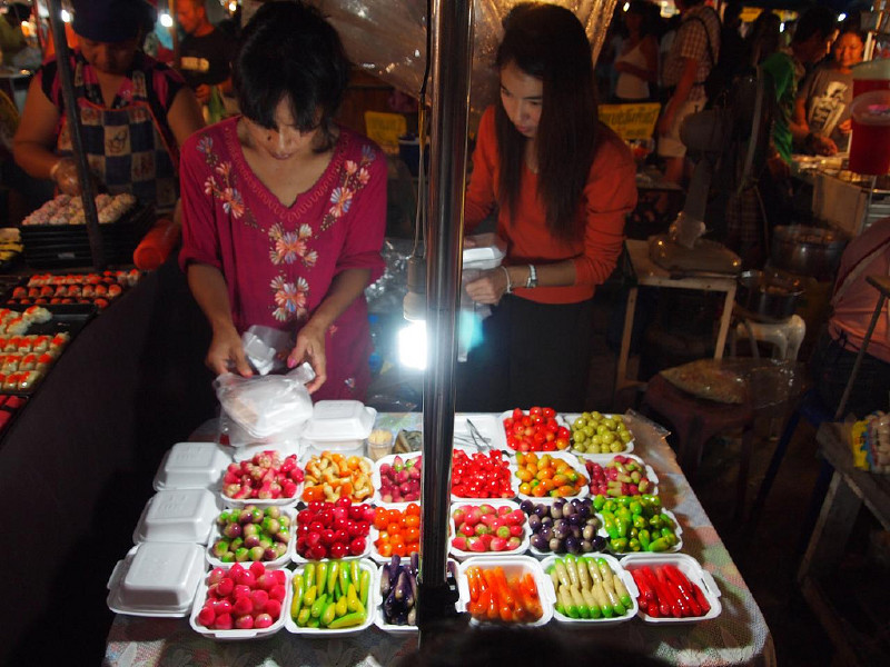 Phuket Town Night Market