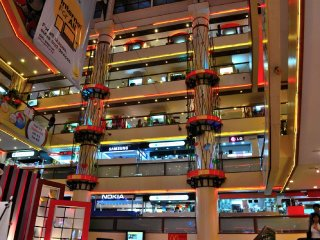 Sungei Wang Plaza © welscua