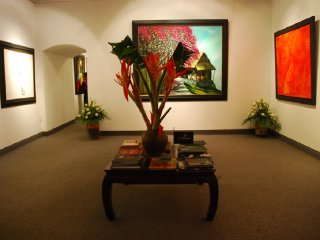 Green Palm Gallery