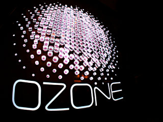 Ozone Bar on top of The Ritz-Carlton, Hong Kong © soeperbaby