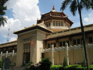 Vietnam History Museum © Nguyễn Thanh Quang