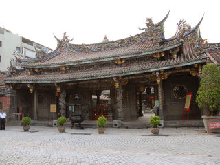 Paoan Temple (Bao'an Temple)