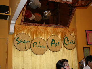 Mai Home - The Saigon Culinary Art Center