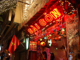 Saigon Bar