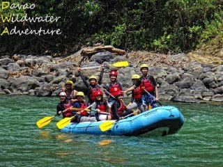 Davao Wildwater Adventure