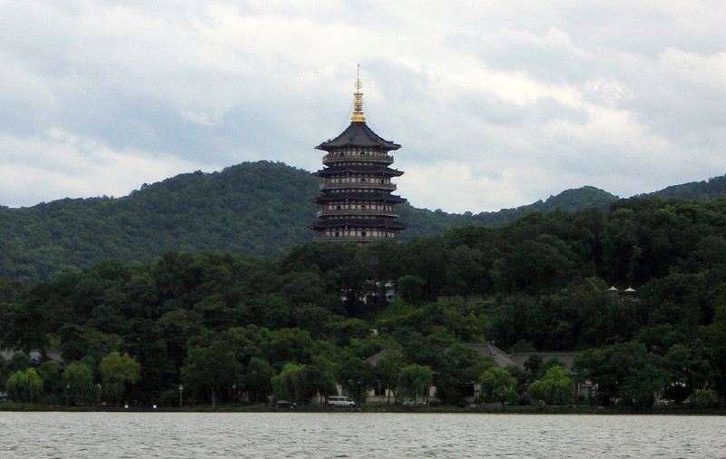 2-day trip to Hangzhou