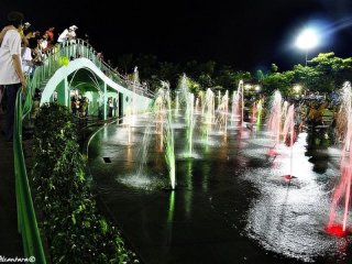 People's Park © People's Park - Davao City