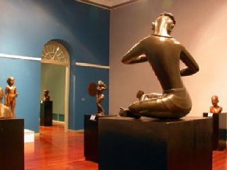 Chiang Mai National Museum © oecschool