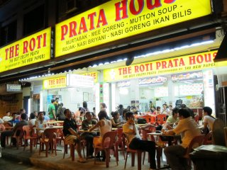 The Prata Place © gastronommy
