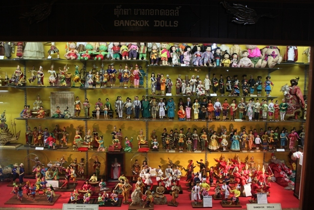 Image result for Bangkok Doll Museum