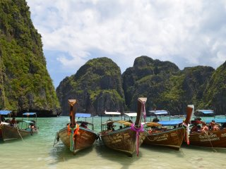 4 Islands Private Speedboat Tour