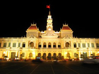 Ho Chi Minh City Tour Full Day © tour.dulichvietnam