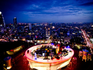 Chill Skybar © citynetevents.