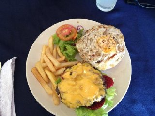 Ray's Grille Burgers & Mexican © tripadvisor
