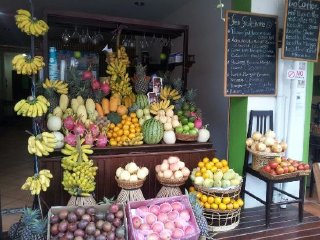 Delight House of Fruit Shakes © tripadvisor
