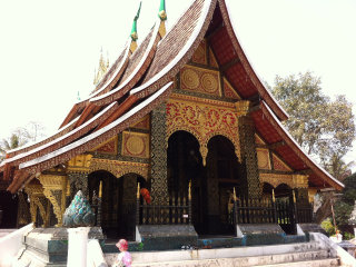 2 days in Luang Prabang