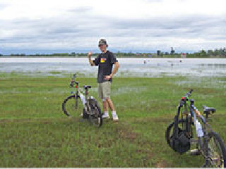 Vientiane Cycling Retreat
