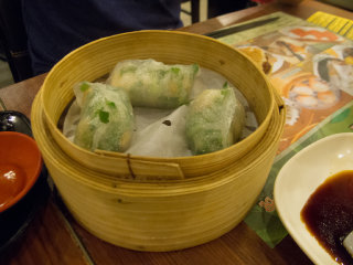 Tim Ho Wan, the Dim-Sum Specialists