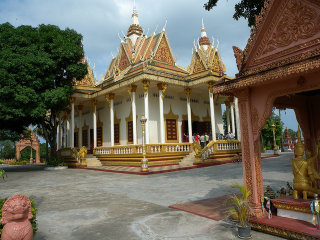 Things to do for 1 day in Sihanoukville
