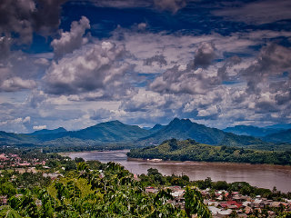 3 days in Prabang