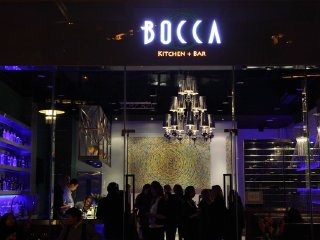 Bocca Kitchen + Bar