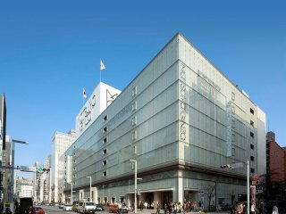 Matsuya Department Store
