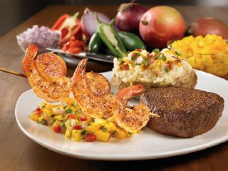 Outback Steakhouse © Outback Steakhouse Singapore
