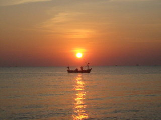 Adventure Day & Night Cruise in Phu Quoc © Nora Morgan