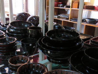 Ever Stand Lacquerware Workshop