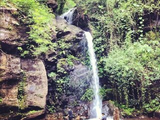 Huay Kaew Waterfalls