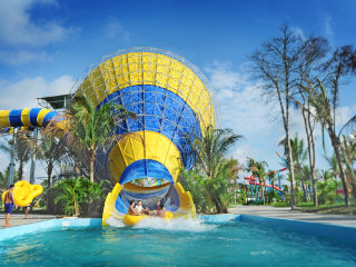 Vinpearl Land Phu Quoc Water Park