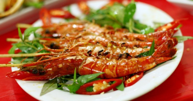 9 Bucket List Seafood Restaurants In Da Nang You Need To Try