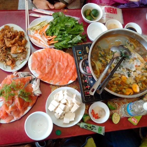 10 Famous Sapa Food To Eat Before You Leave