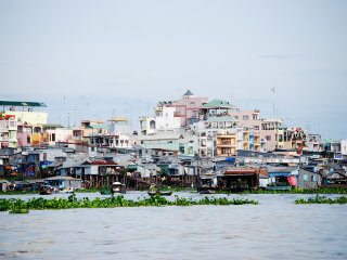 One Day Mekong Delta Tour © Lily