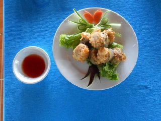 Ho Chi Minh Cooking Class - Half Day Tour