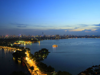 Hanoi city tour full day © infoyourlocalbooking