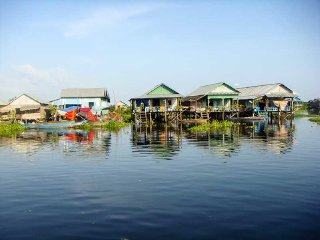 Chau Doc – Long Xuyen – Sa Dec – Ben Tre 3D2N