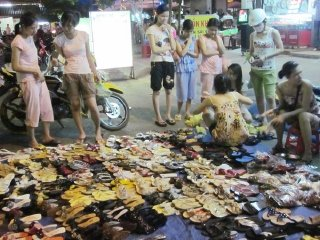 Da Nang Night Market
