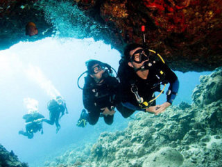 Fun Dive and Snorkeling in Phu Quoc
