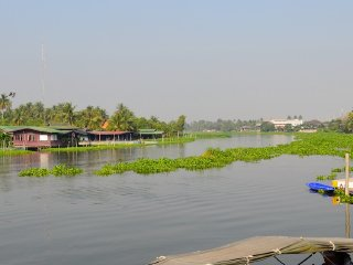 Markets & Farms of the Tha-Jeen - Experience the river's bounty © chilipastetour