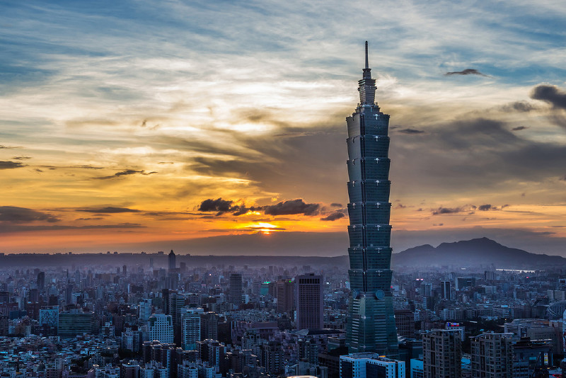 5 - day Itinerary in Taipei