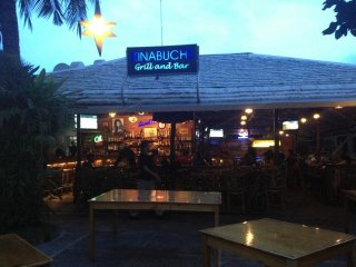 Kinabuch's Grill and Bar