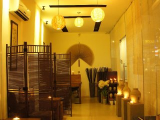Saigon Heritage Spa