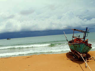 Explore North of Phu Quoc Island by Car in 1 Day © Lily