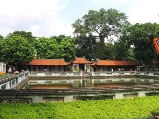 Wonderful 3-Day Hanoi Itinerary