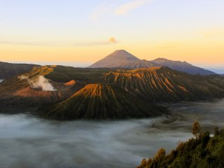 Explore Sempu Island and Mount Bromo 3D2N