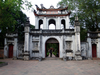 4 Days in Hanoi Vietnam