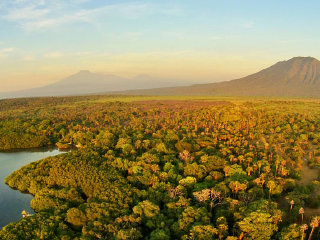 Explore Baluran National Park and Ijen Crater 3D2N
