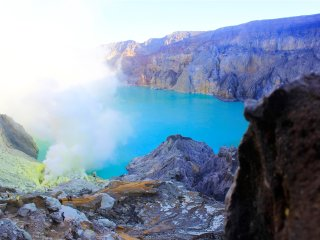 Explore Bromo and Ijen Crater 3D2N