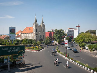 Surabaya, Malang and Batu City Tour 2D1N © kelilingnusan